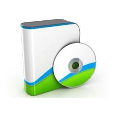نرم افزار  erdas imagine 2013 - 9.1